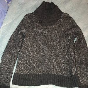 Merona thick knit men's sweater.